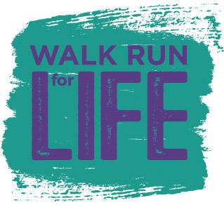 Walk Run for Life 2018