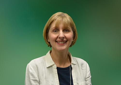 Julie Baum