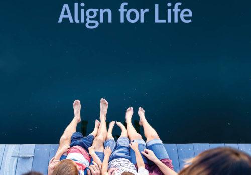 Fall Banquet Recap: Aligning for Life