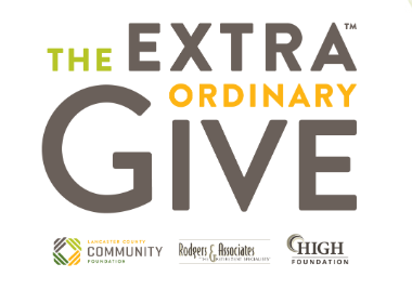 Extraordinary Give 2018