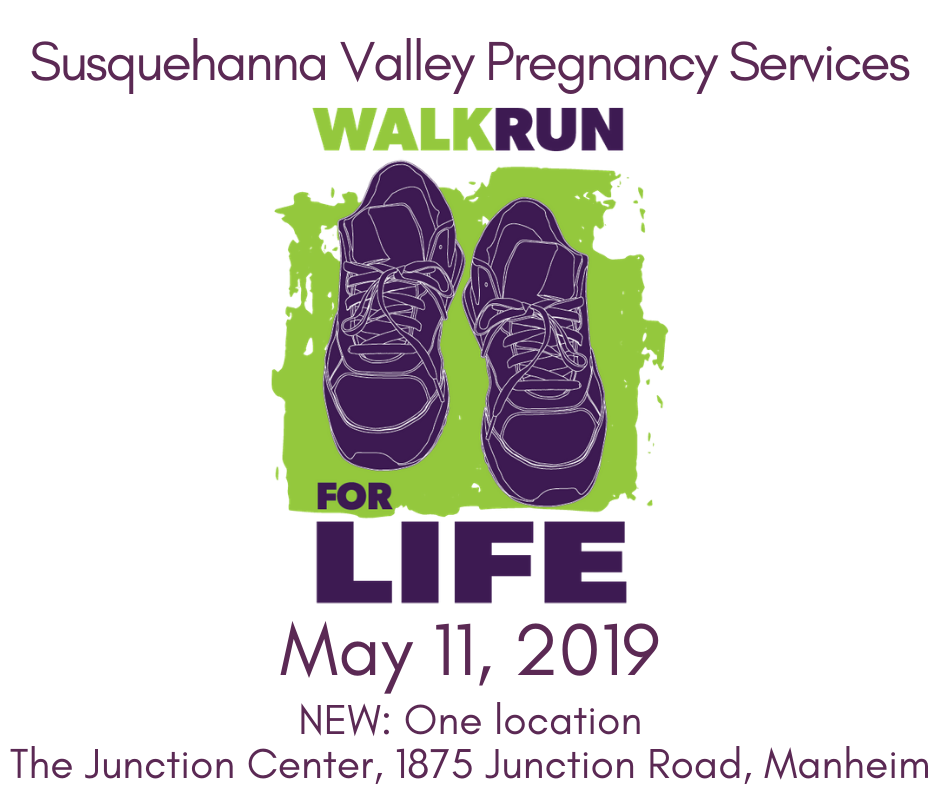 Team Leader Information for the Walk Run for Life 2019